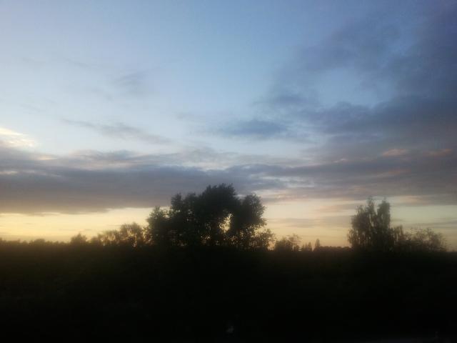 Island skies 3