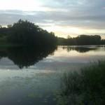 Island lake 3