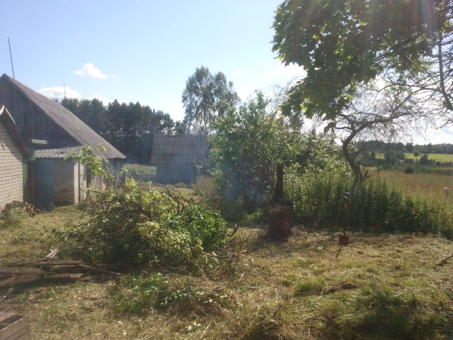 clearing property 072012