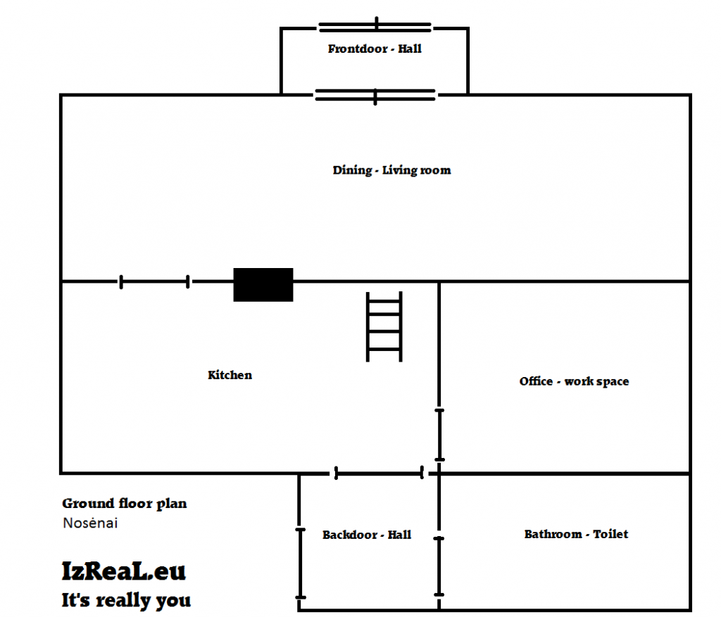 floorplanground