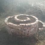 Herb spiral build 3