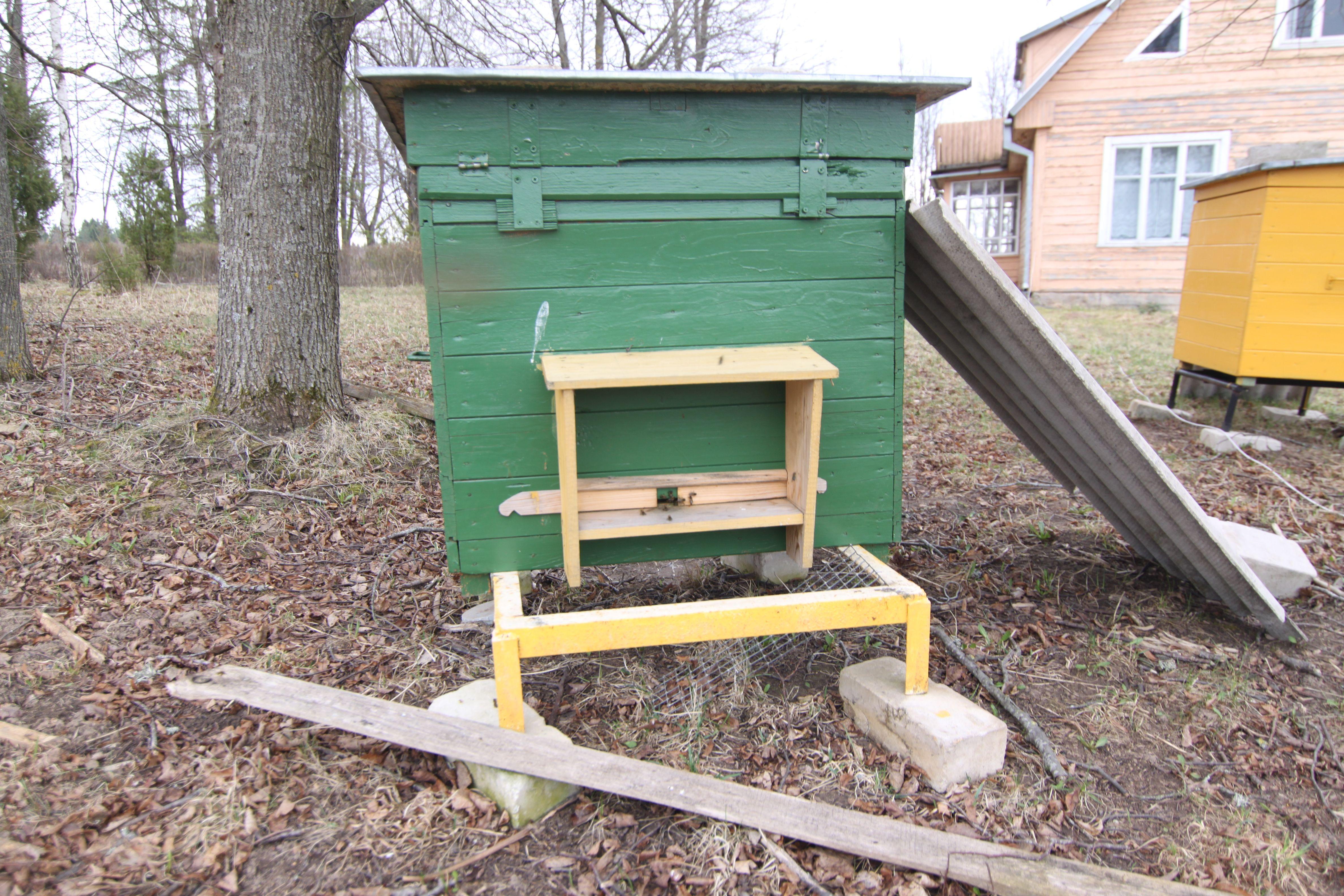 bijenburen