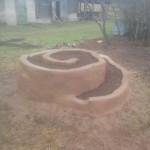 Herb Spiral done