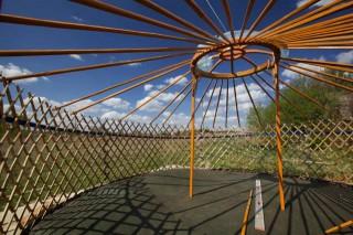 Yurt2