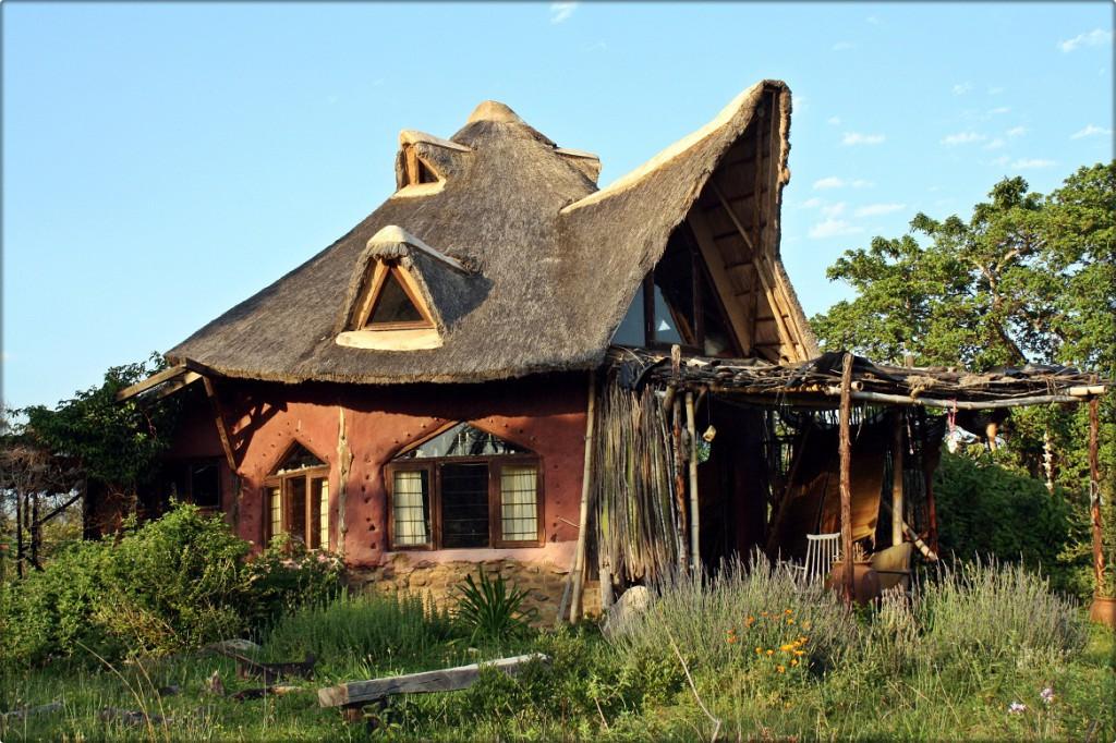 Cob House 2