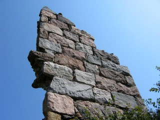 Dry Stone 4