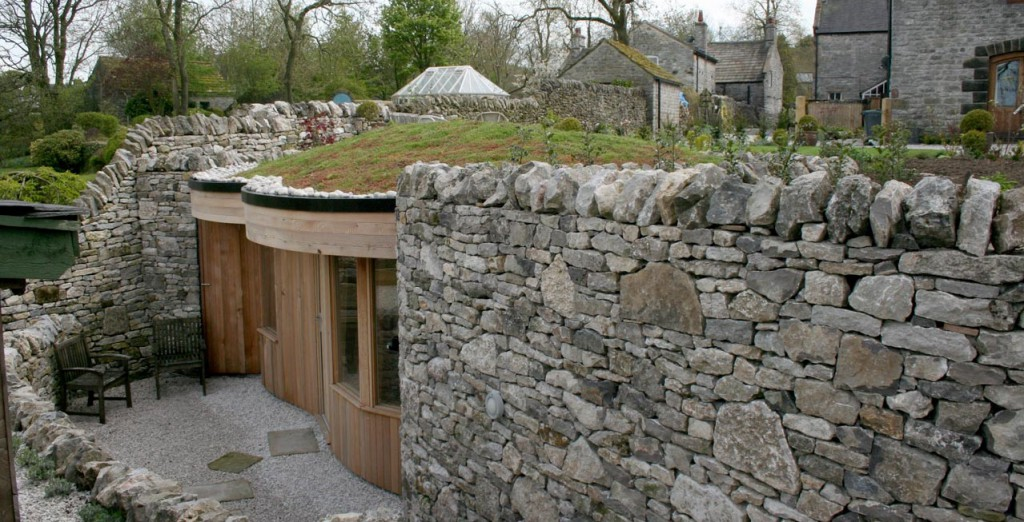 Dry Stone Modern