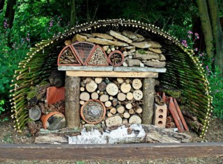 Insect Hotel 4