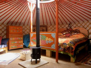 What About Yurts » IzReaL