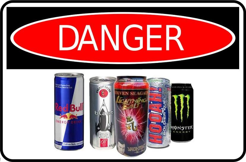 danger_sign EnergyDrinks