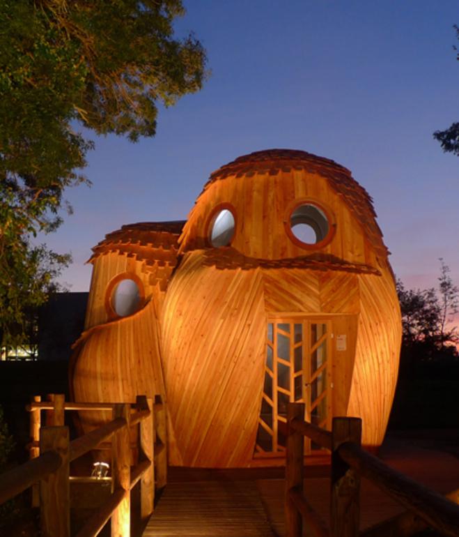 owl home 1