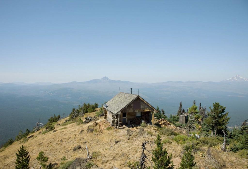 Cabin 07
