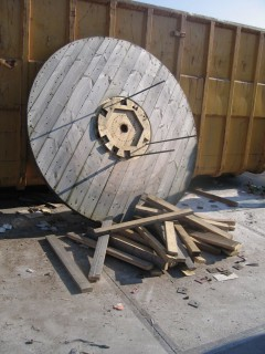 Cable Reel Welpeloo