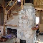 Masonry heater 02-1