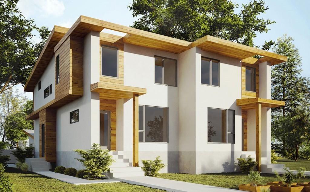 Strawbale house 06