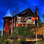 The Junk Castle 02