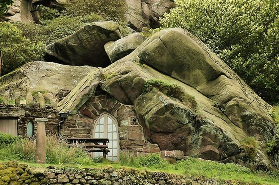 The Rock Cottage - England