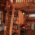 Tiny interior 1
