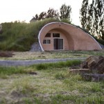 Underground - Berm House 02