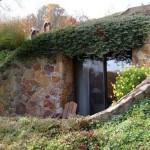Underground - Berm House 14