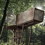 INHABIT Treehouse 5