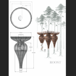 ROOST ELEVATIONS