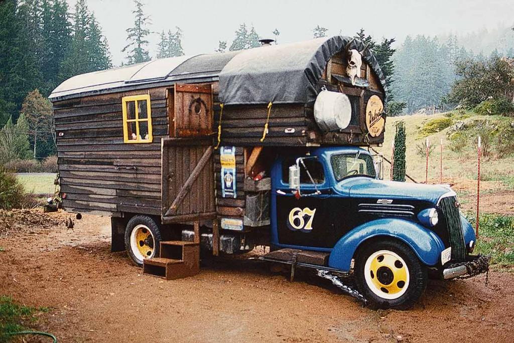 Wagon 01